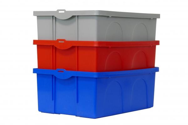 GS-Box (ohne Deckel)